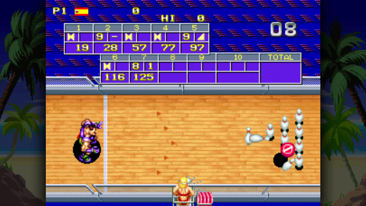 Windjammers Review Image 3