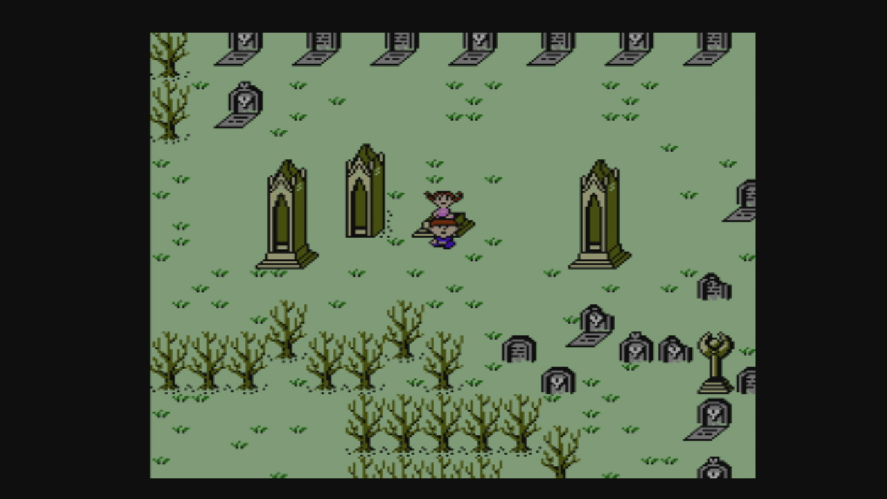 EarthBound Beginnings | NES | Games | Nintendo