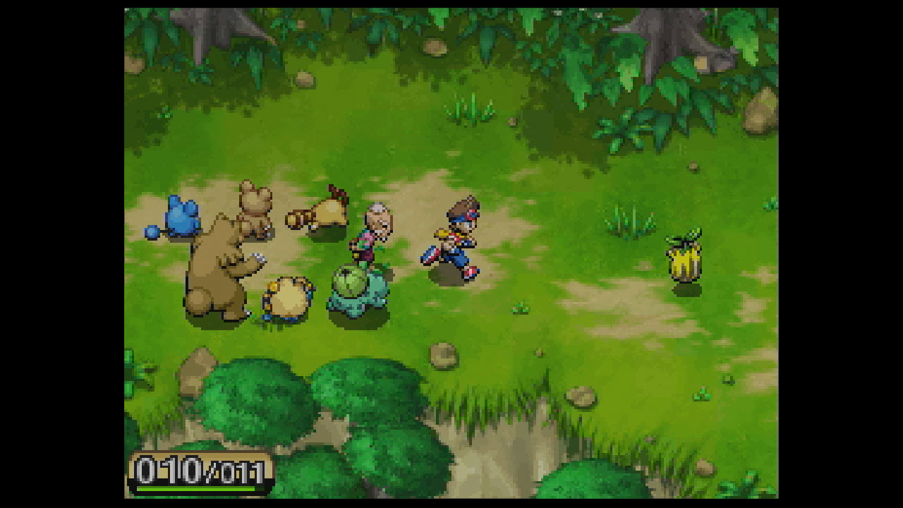 pokemon ranger spuren des lichts rom download deutsch