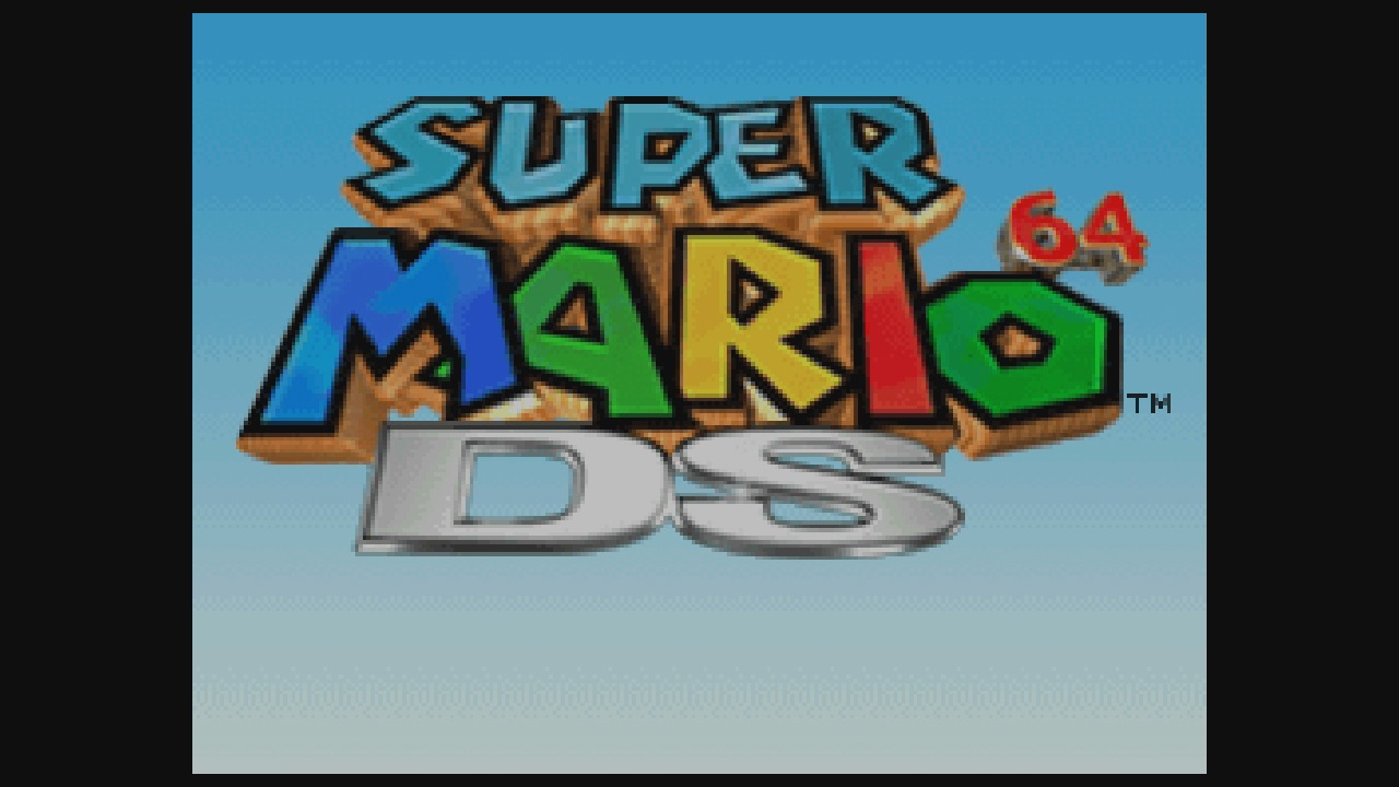 Super Mario 64 DS | Nintendo DS | Games | Nintendo