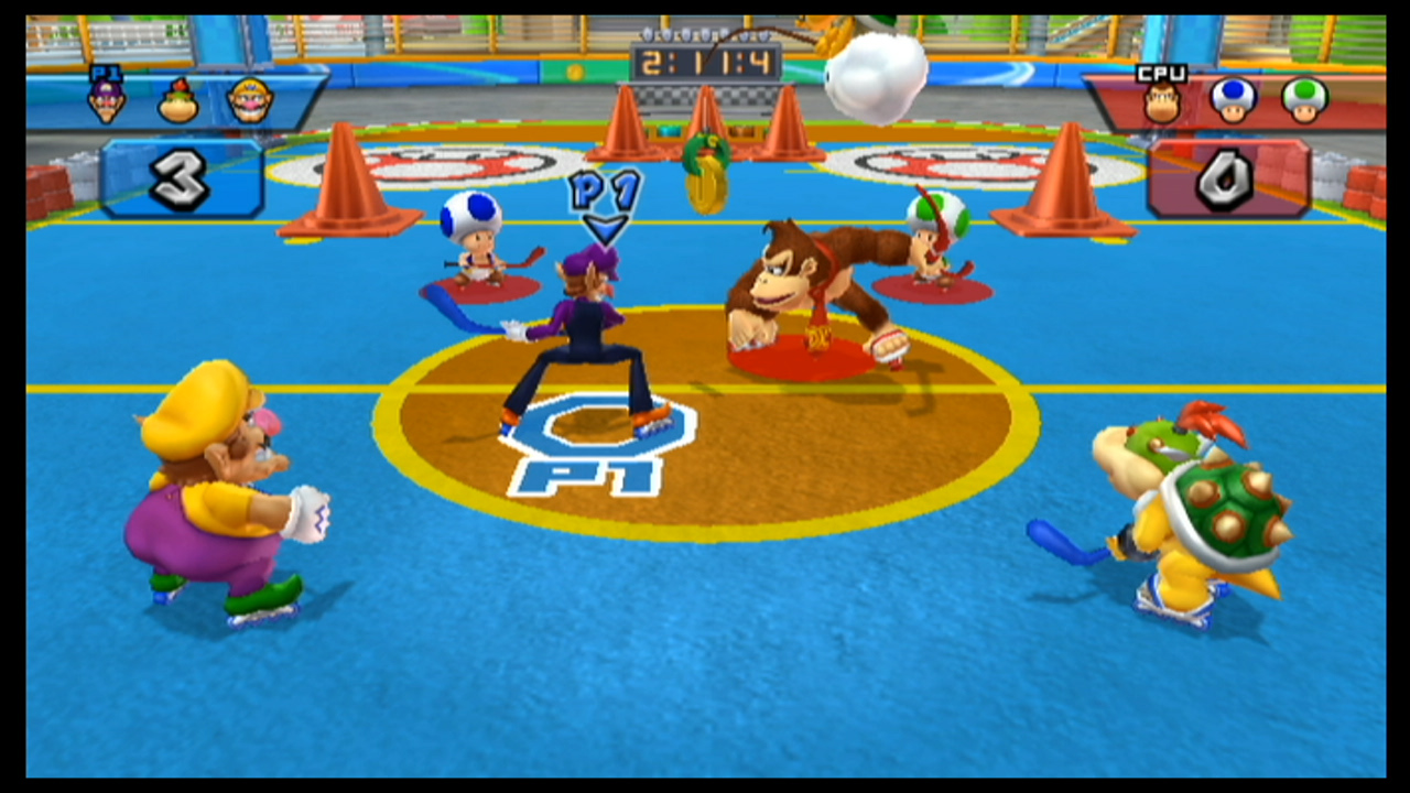 official site release date: great deals 2017 Mario Sports Mix | Wii | Games | Nintendo