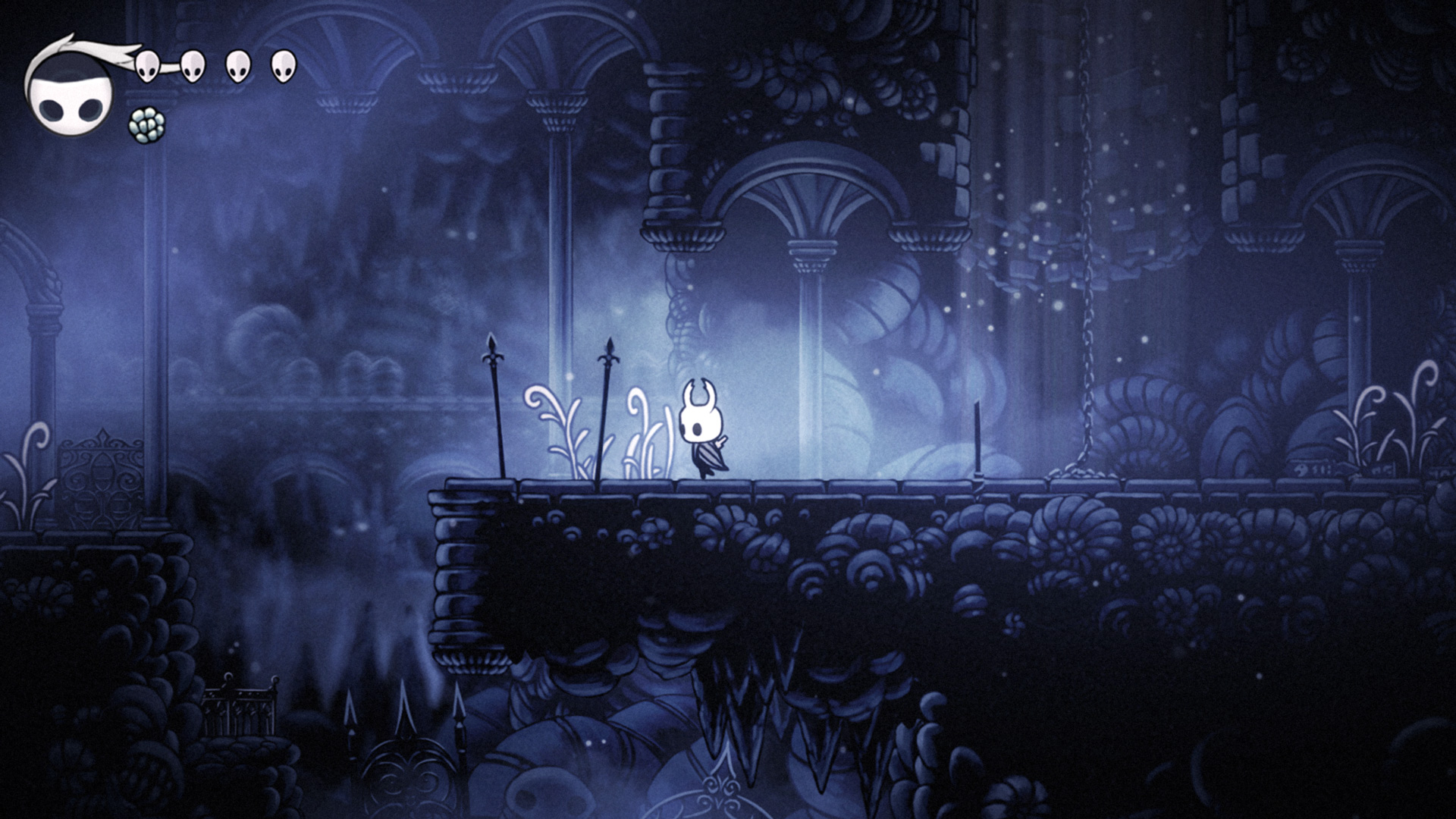 Hollow Knight | Nintendo Switch download software | Games