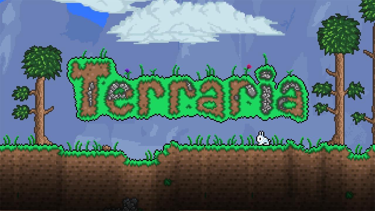 Terraria | Wii U | Games | Nintendo