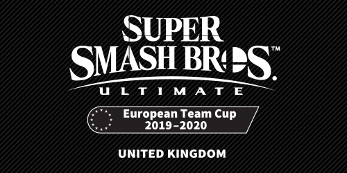 Introducing the Super Smash Bros. Ultimate UK Team Cup 2019 – 2020!