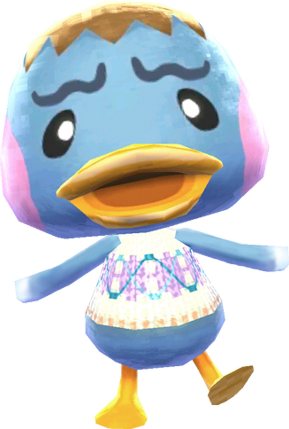 Learn more about the development of the Animal Crossing series in