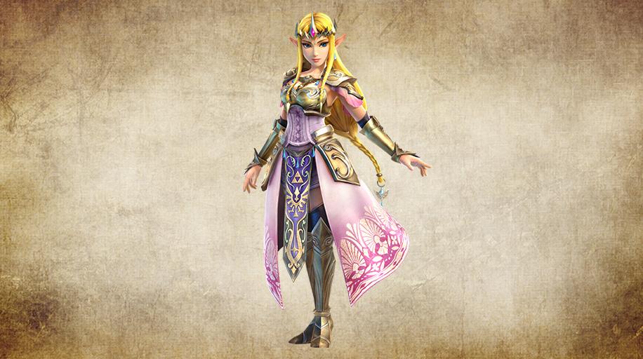 Hyrule Warriors Legends Nintendo 3ds Games Nintendo