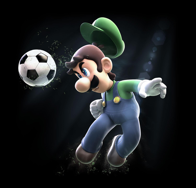 mario superstar sports