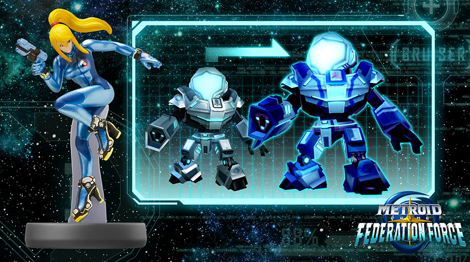 Metroid Prime: Federation Force - Wikipedia