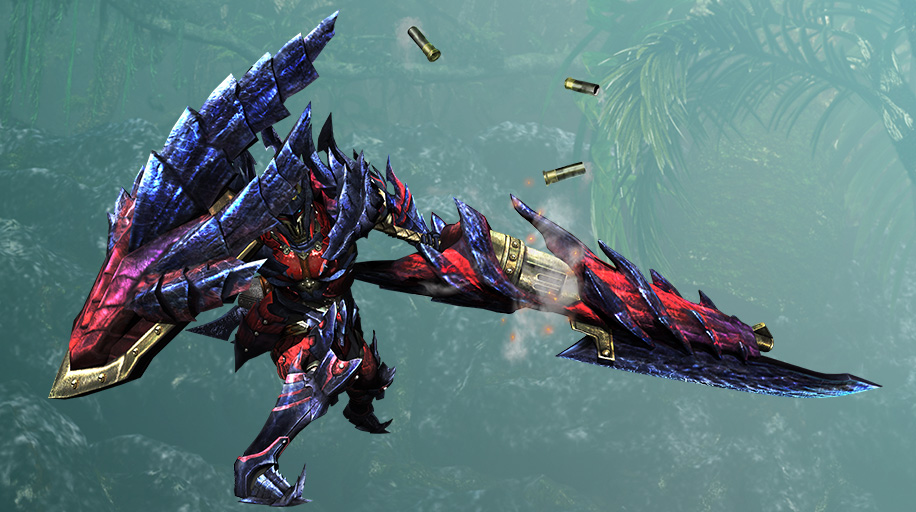 Monster Hunter™ Generations | Nintendo 3DS | Games | Nintendo