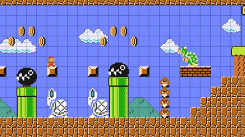 9 things to try in Super Mario Maker for Nintendo 3DS | News