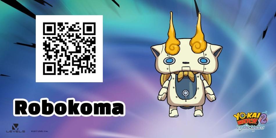 CI 3DS YoKaiWatch2 QRCodes Robokoma EN.jpg 20dee02b74