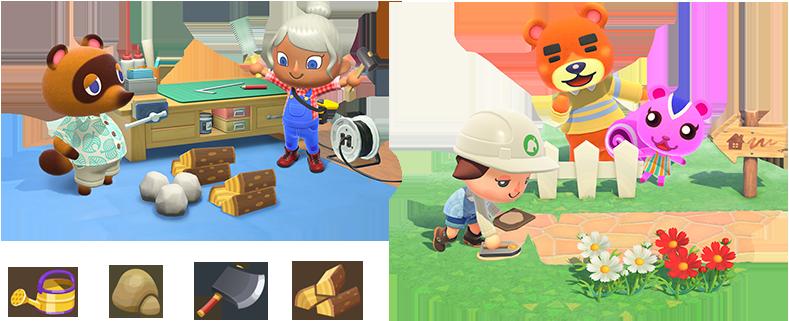 Animal Crossing New Horizons Nintendo Switch Games Nintendo