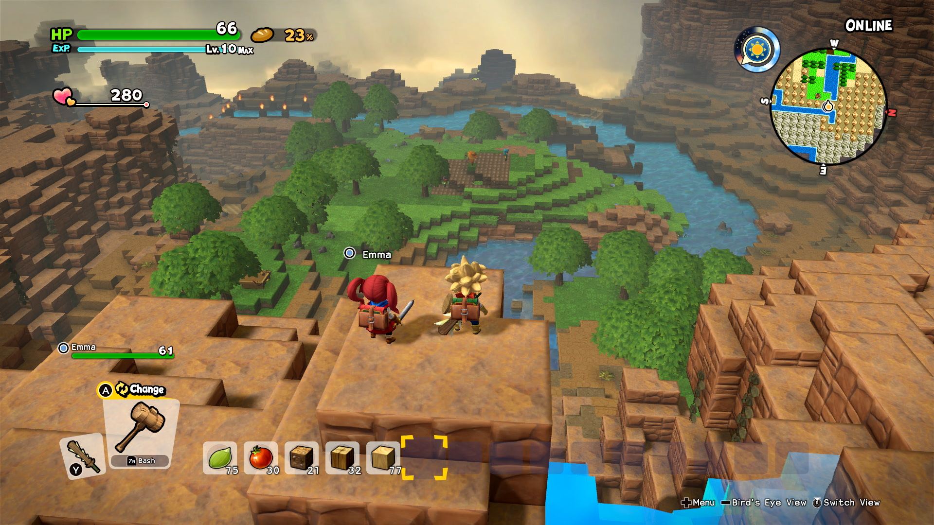 Image result for dragon quest builders 2