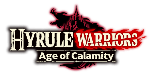 Hyrule Warriors Age Of Calamity Nintendo Switch Games Nintendo