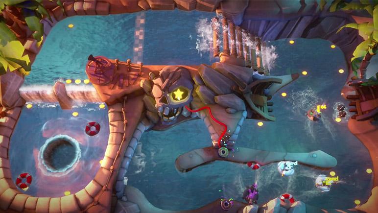 DLC di Luigi's Mansion