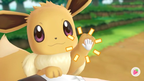 Pokmon Lets Go Eevee Nintendo Switch Games Nintendo
