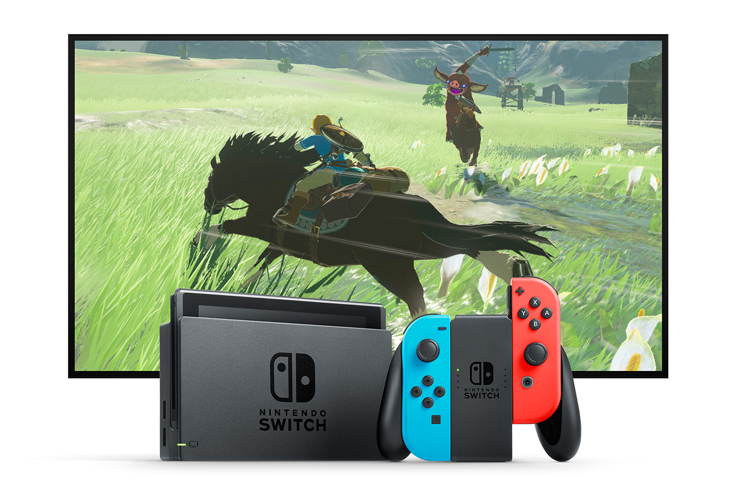 Nintendo switch three play modes news nintendo for Housse zelda nintendo switch