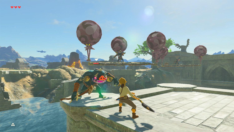 Zelda Breath Of The Wild Download Code Free