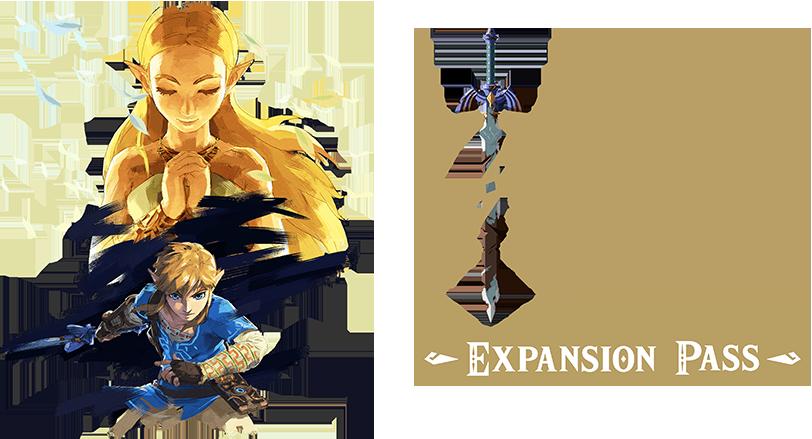 The Legend Of Zelda Breath Of The Wild Nintendo Switch Games Nintendo