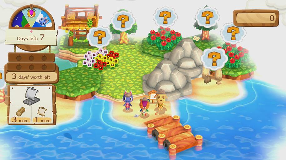 Animal Crossing: amiibo Festival | Wii U | Games | Nintendo