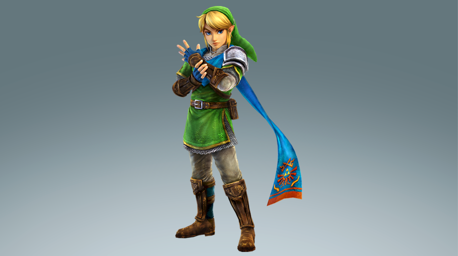 Hyrule Warriors | Wii U | Games | Nintendo