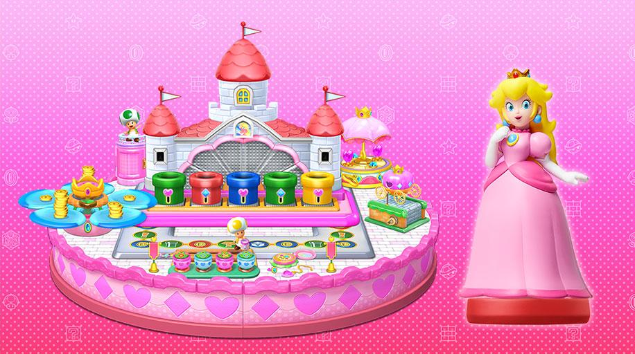 Kleurplaten Mario Party 10.Mario Party 10 Wii U Games Nintendo