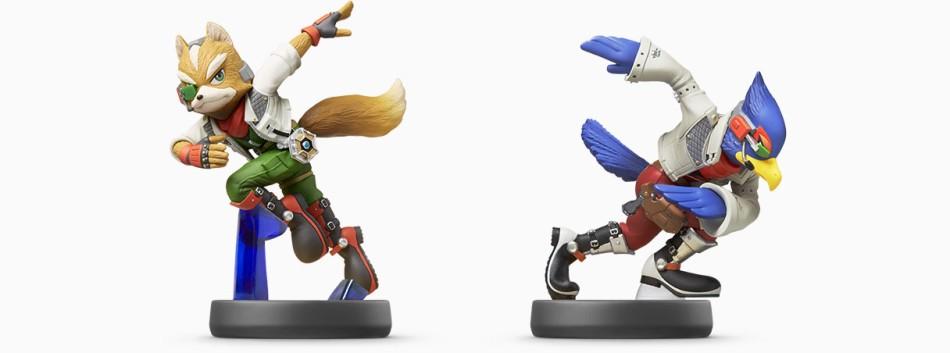 Star Fox Guard | Programas descargables Wii U | Juegos | Nintendo