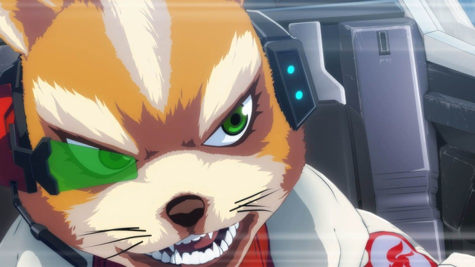 Read All About The Making Of Star Fox Zero The Battle