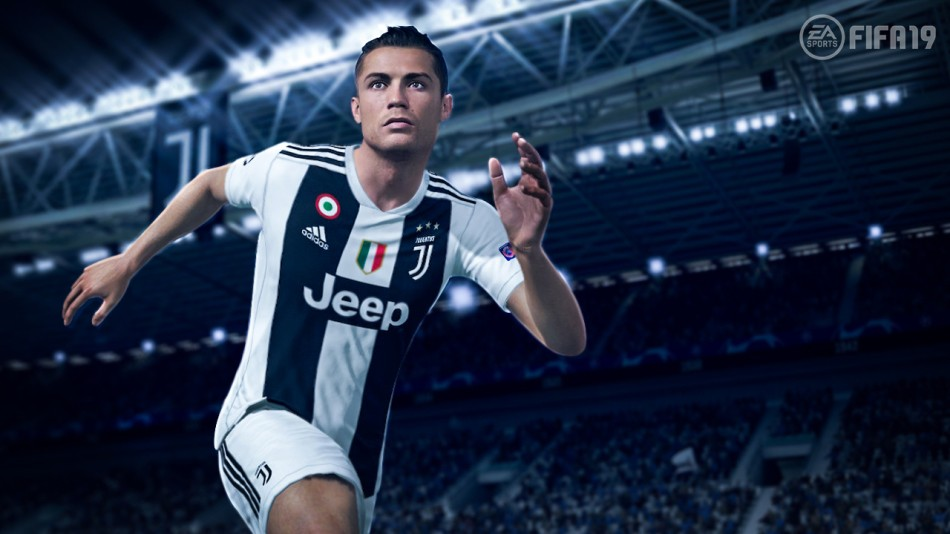Five ways FIFA 19 changes the beautiful game on Nintendo Switch