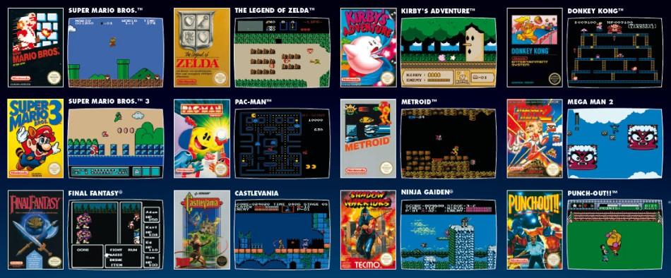 Win A Nintendo Classic Mini Nintendo Entertainment System News