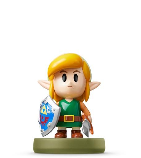 Link (Link's Awakening)   The Legend of Zelda Collection