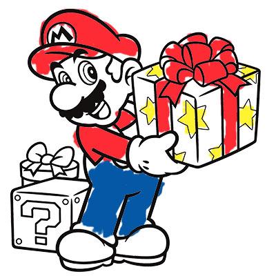 Create Decorate Nintendo Kids Club