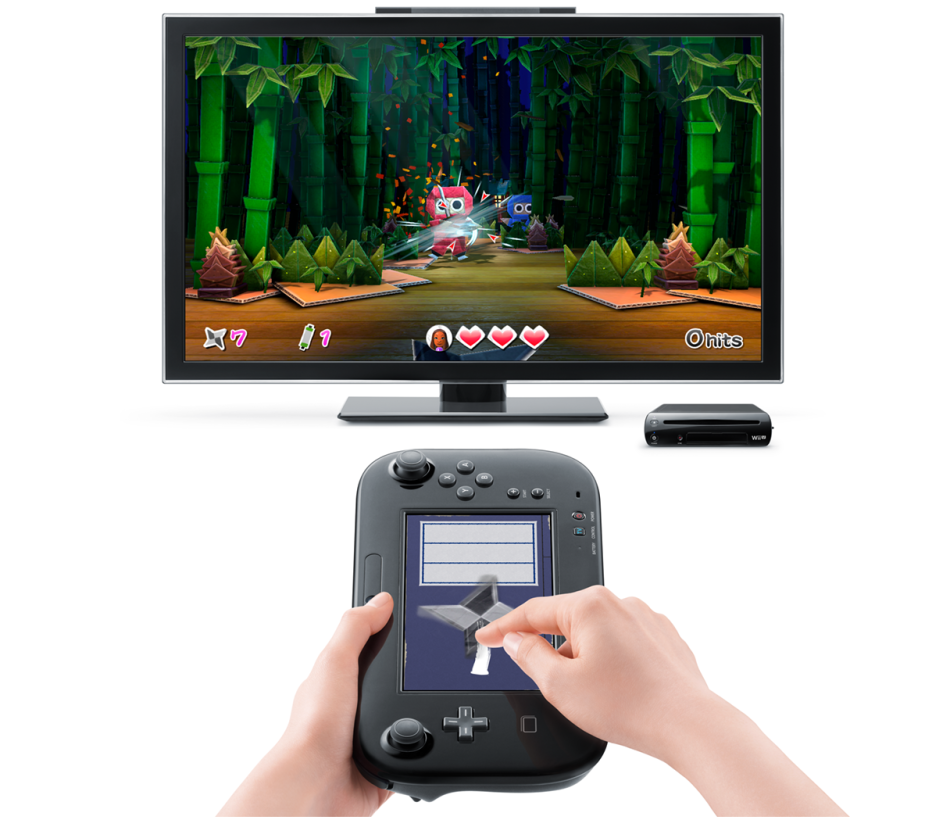 how to buy a wii u gamepad