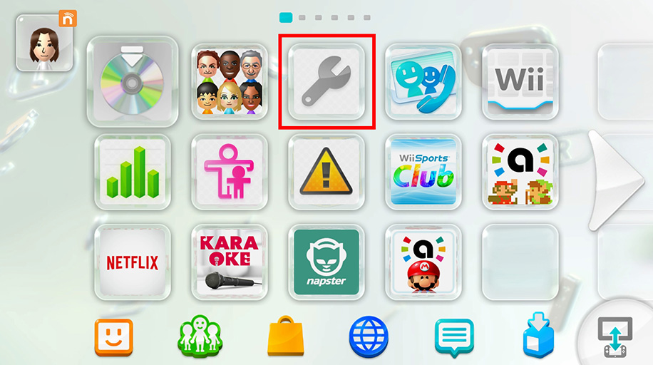 Error code 150-1031 | Wii U | Support | Nintendo
