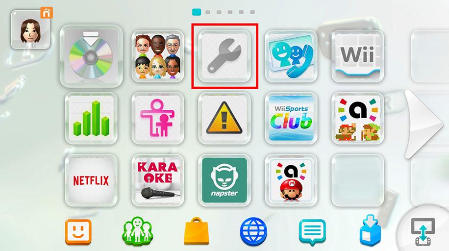 Error code 160-0103 | Wii U | Support | Nintendo