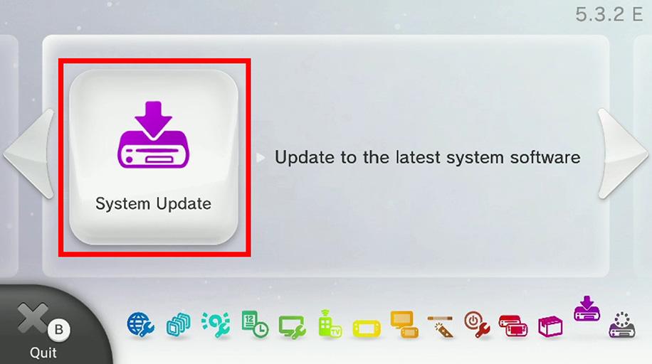 Error code 150-2031   Wii U   Support   Nintendo