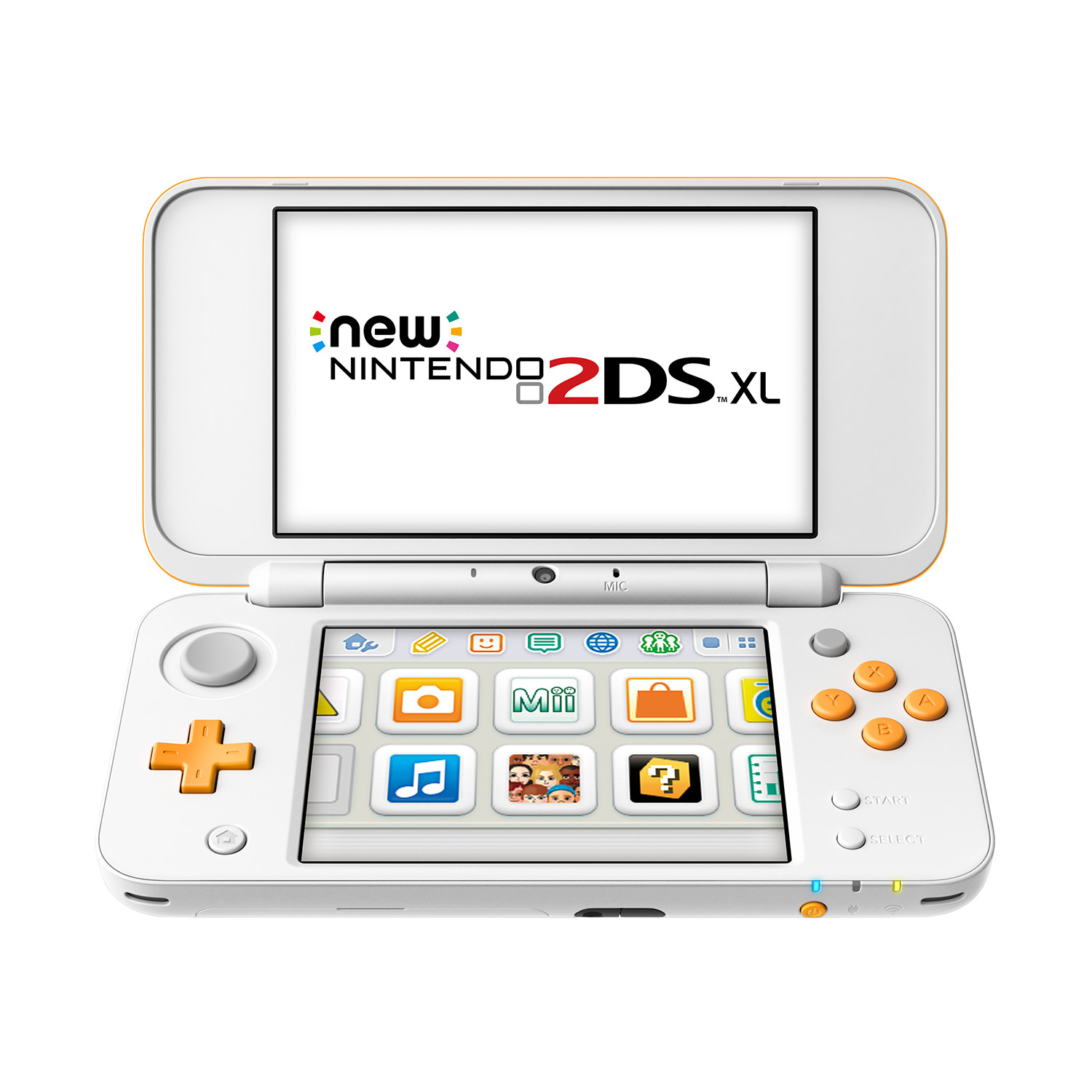nintendo to launch new nintendo 2ds xl portable system on july 28th news nintendo. Black Bedroom Furniture Sets. Home Design Ideas