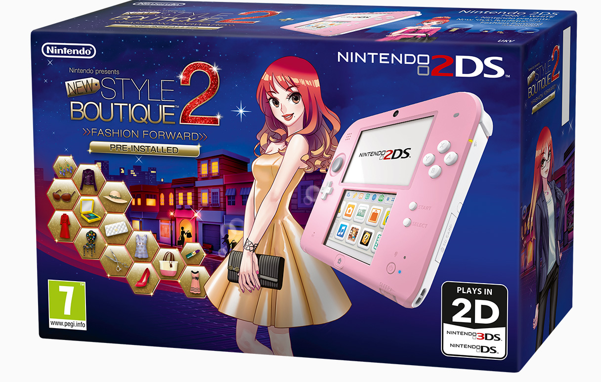 Best Nintendo Ds Fashion Games Latest Trend