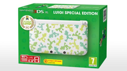 12 Highlights From The Year Of Luigi News Nintendo