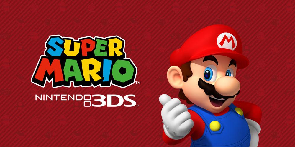 9 Top Super Mario Games for Nintendo 3DS | News | Nintendo