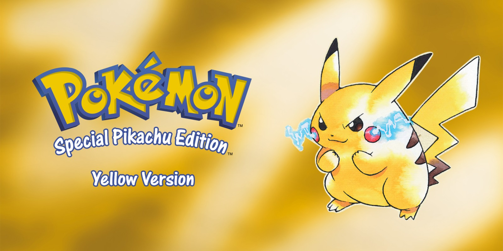 Pokémon Yellow Version: Special Pikachu Edition