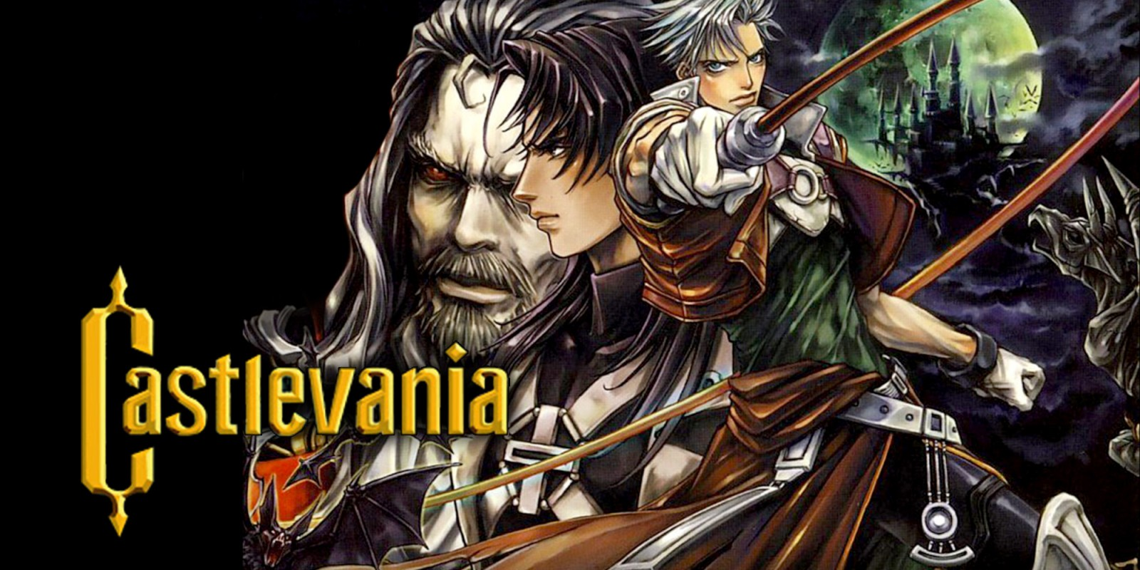 Castlevania Game Boy Advance Games Nintendo