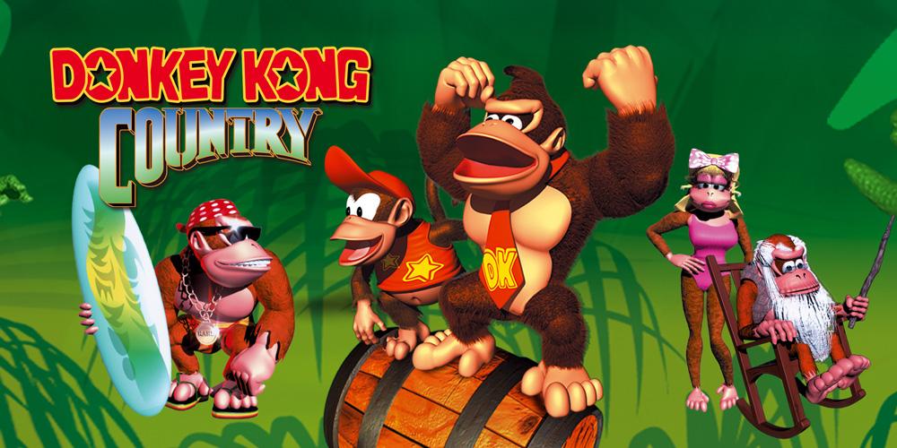 Donkey Kong  Wikipedia