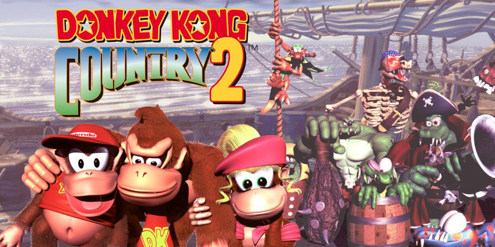 Donkey Kong Country Tropical Freeze  amazoncom