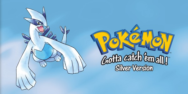 Pokémon Silver Version