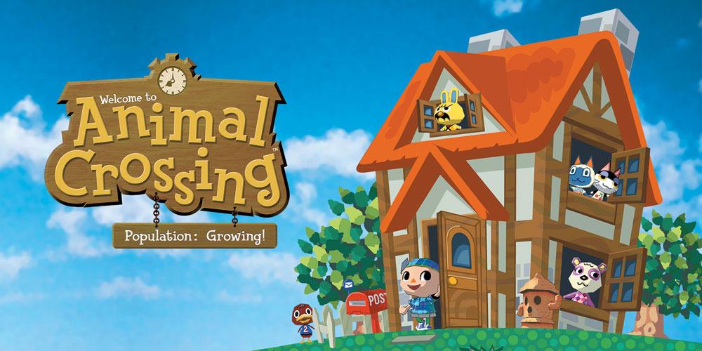 Animal Crossing Hub | Games | Nintendo