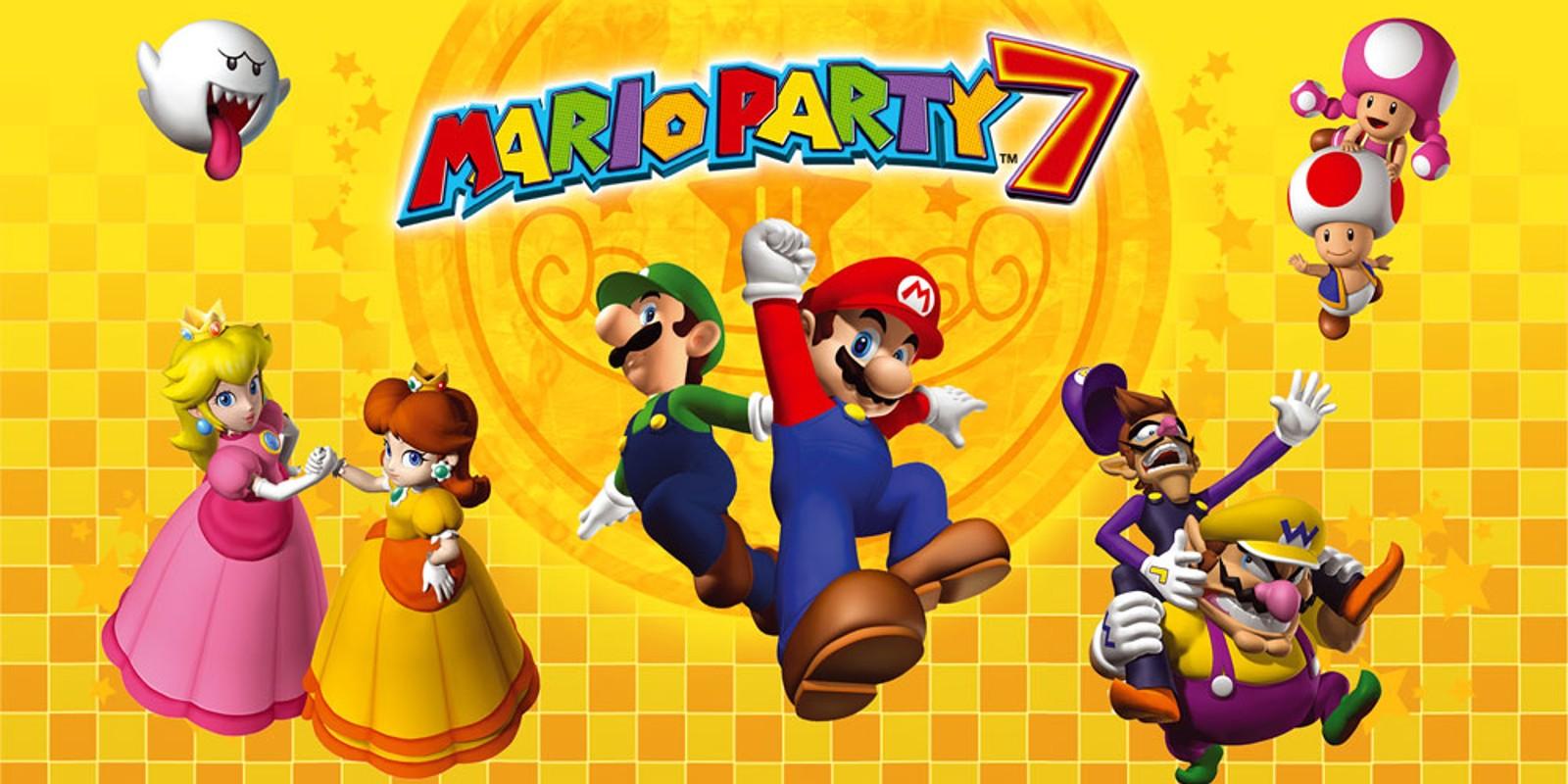 Mario kart 7 (usa) [decrypted]-3ds | gamesmountain. Com.