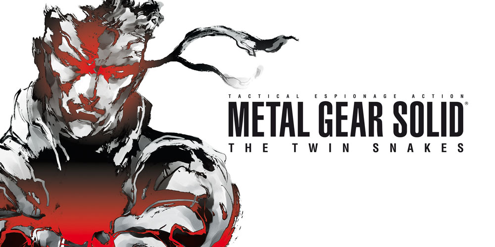 Metal gear solid style neck snaps - 1 5