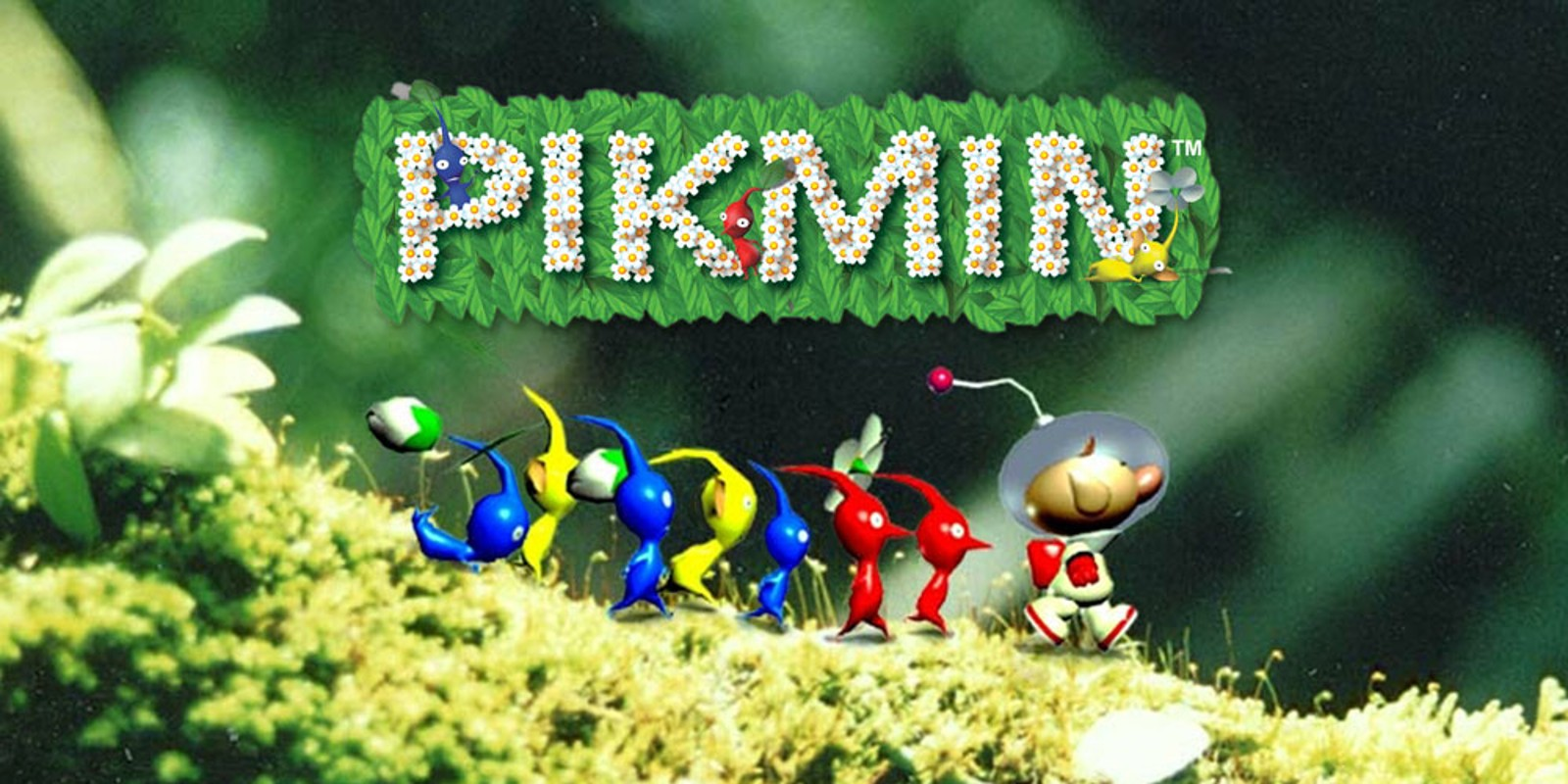 Games You Love in a Genre You Don't SI_GCN_Pikmin_image1600w