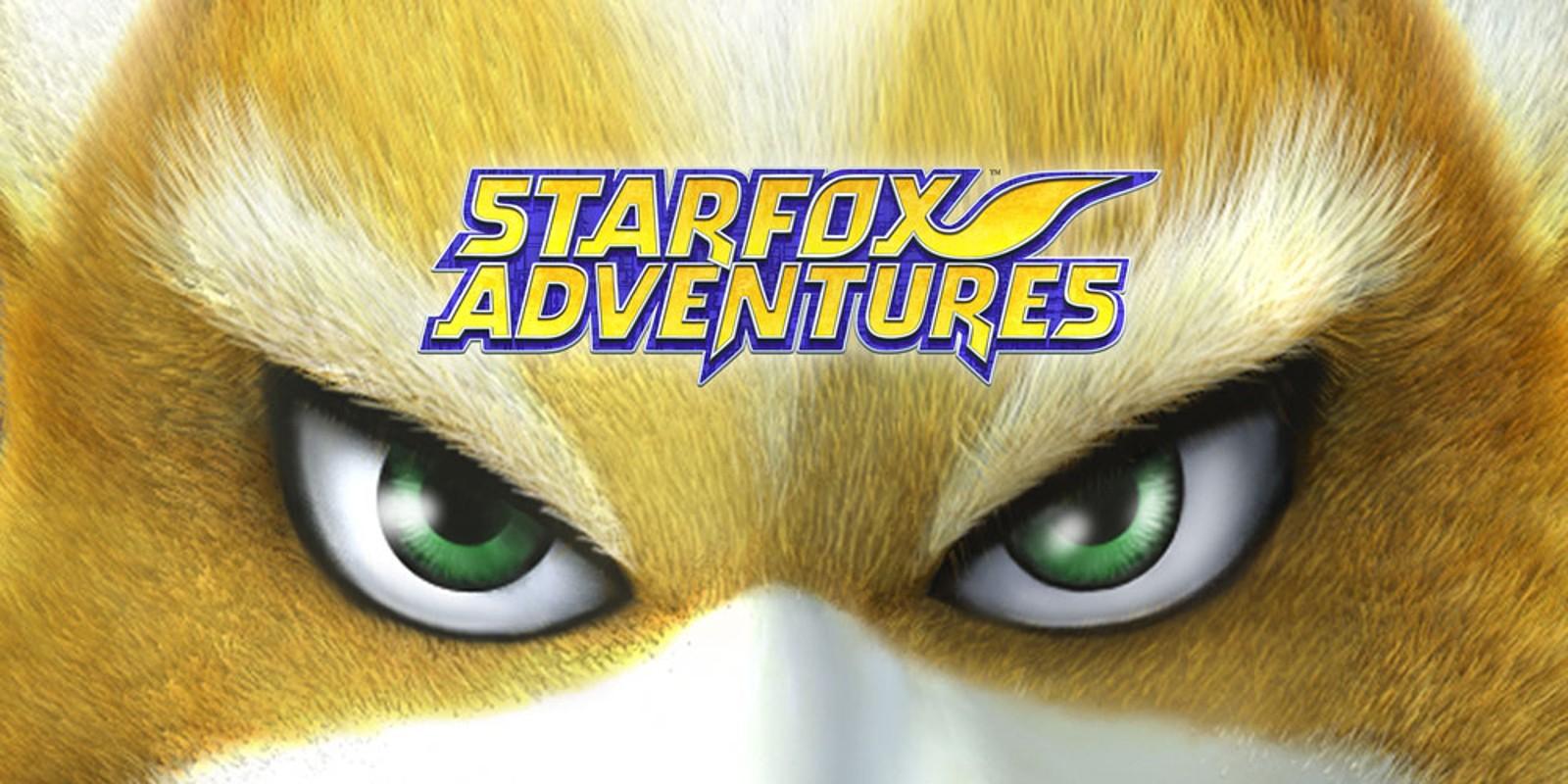 Star Fox Adventures Nintendo Gamecube Games Nintendo